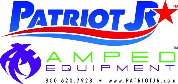 PatriotJr.byAmpedEquipmentColorComboFRSA